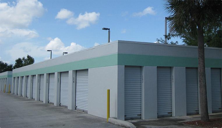 Chapel Trail Storage Center
